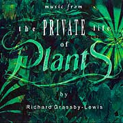 The Private Life of Plants Soundtrack / Richard Grassby-Lewis