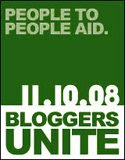 Bloggers Unite for Refugees - A Blogcatalog Initiative
