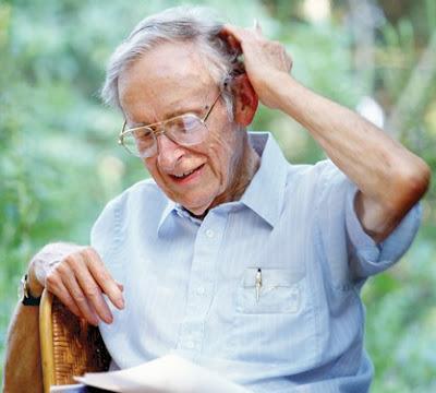 Eugene P Omud, biologo, padre fundador de la ciencia ecológica