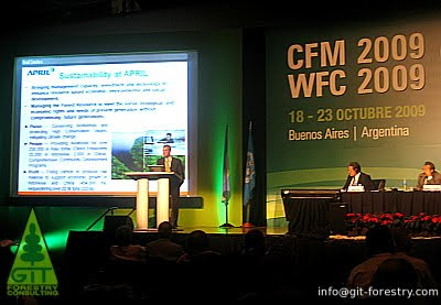 XIII World Forestry Congress Planted Forests Session / Contact GIT Forestry Consulting / Contact Eucalyptologics / Contacto GIT Forestry Consulting / Contacto Eucalyptologics / Gustavo Iglesias Trabado, Roberto Carballeira Tenreiro, Javier Folgueira Lozano y Asociados / GIT Forestry Consulting SL, Consultoría y Servicios de Ingeniería Agroforestal, Lugo, Galicia, España, Spain / Eucalyptologics, information resources on Eucalyptus cultivation around the world / Eucalyptologics, recursos de informacion sobre el cultivo del eucalipto en el mundo
