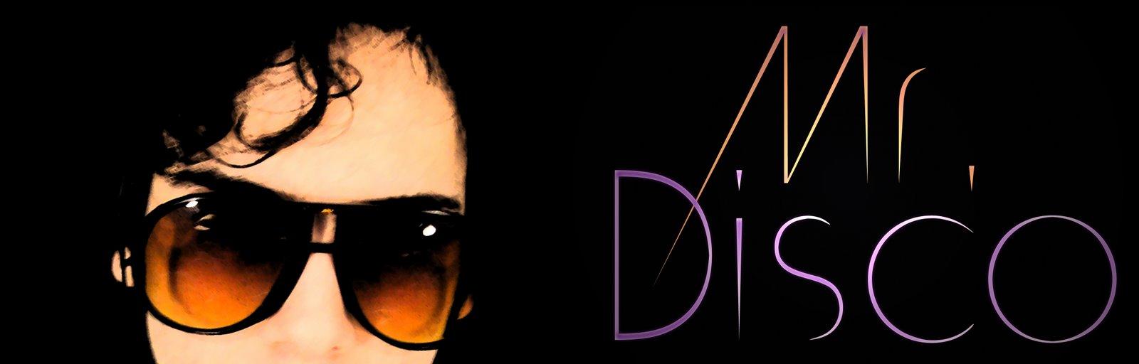Mr. Disco