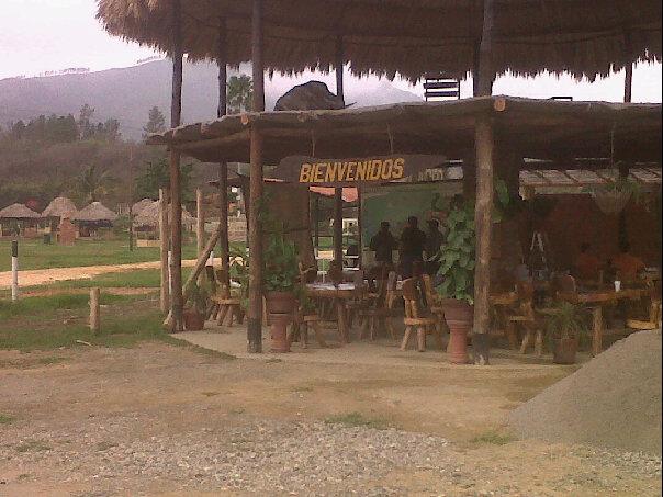 Nuestros Restaurantes de Comida Tipica.
