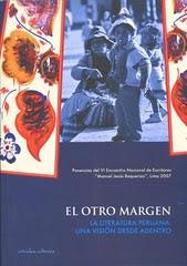 VI Encuentro Nacional de Escritores   Manue Jesús Baquerizo