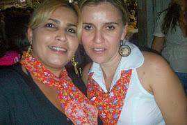 MÁRCIA E ADRIANA