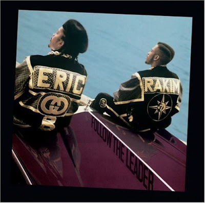 Baixar Bboy Download,Eric B & Rakim - Follow the Leader