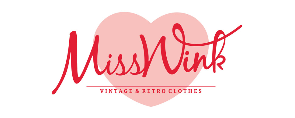Miss Wink Clothes