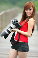 Foto cewek Cantik Indonesia Bugil dan Telanjang