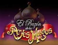 CONECTA EN DIRECTO CON LOS REYES MAGOS