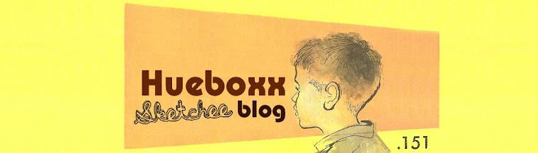 Hueboxx Sketchees