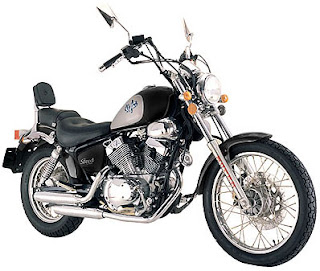 thunders  250cc Street Cruiser Motorcycle