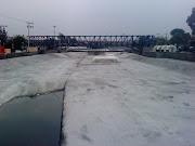 Lagos de aguas negras: ¿fin de inundaciones en el DF? dsc