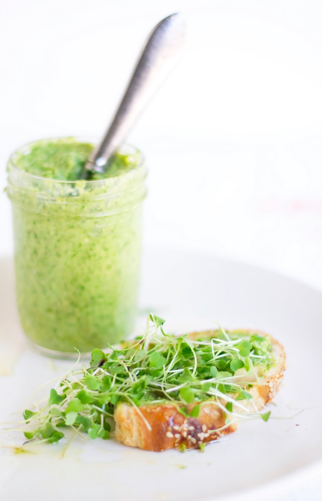12 Microgreen Recipes Packed With Macro Flavor | Brit   Co