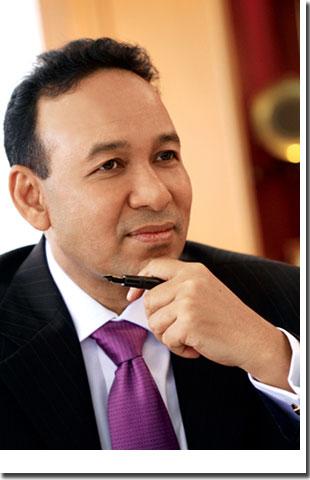 Gaji CEO CEO vs Orang Besar Malaysia vs Gaji Menteri Malaysia