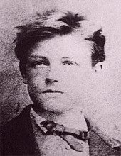 Rimbaud - Les Déserts de l'amour - Livre audio gratuit - Au Fil des Lectures