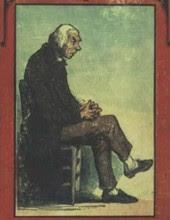 Le Père Goriot - Balzac - Livre audio gratuit - A u Fil des Lectures