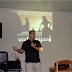 Quem veio ao Pará...Ficou no Tá Safo! em Ação (slides)