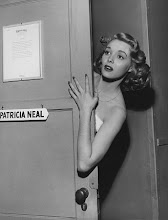 R.I.P. Patricia Neal