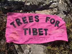 TreesforTibet