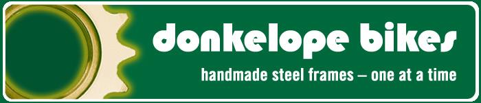 Donkelope Bikes Blog