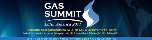 Gas Summit Latin America 2011
