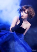 * أسراري مع الأزرق,,
