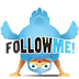 Aún más iconos para Twitter - Free Twitter Icons-