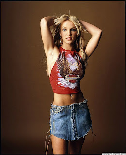 hot britney spears gallery