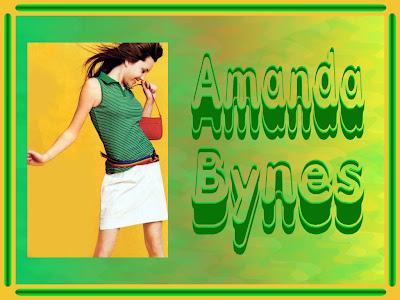 Amanda Bynes celeb hollywood