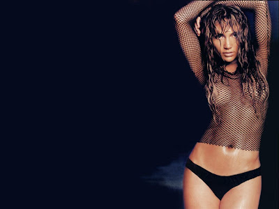 jennifer lopez sexy pose wallpaper