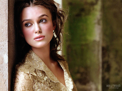 Keira Knightley hot woman wallpaper