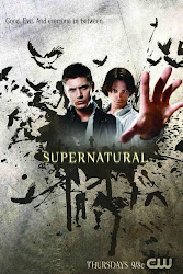 Sobrenatural/Supernatural 5ª Temporada
