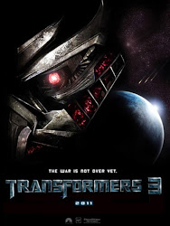 Transformers 3 - Dark Of The Moon(2011)