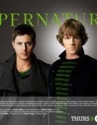 Assistir 5ª Temporada de Sobrenatural