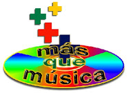 MAS QUE MUSICA