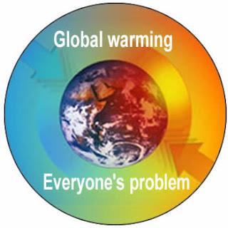 Essay on global warming and deforestation