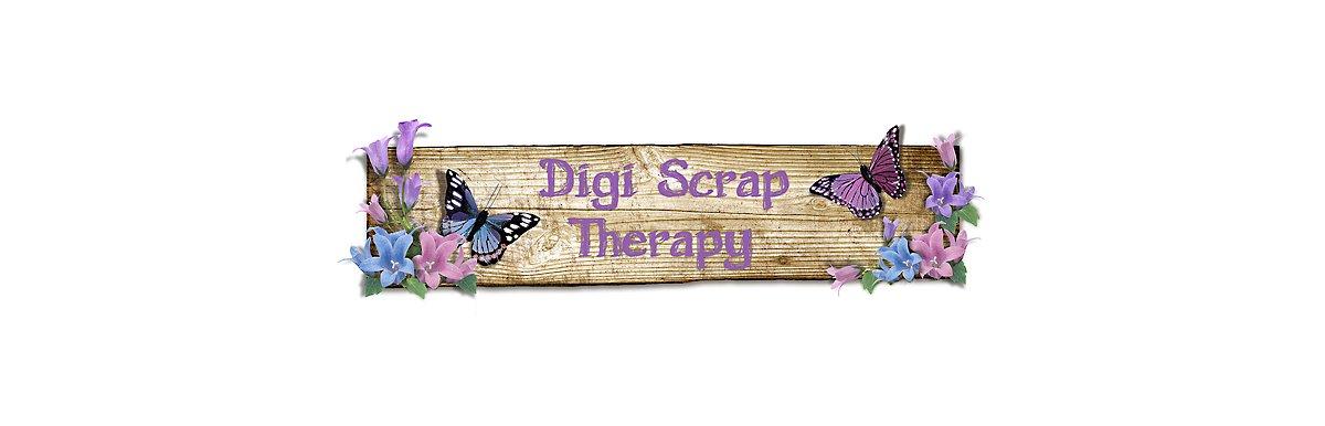 Digi Scrap Therapy