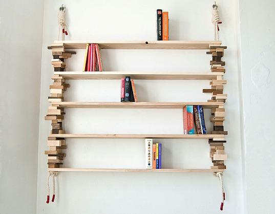 Designs And Designers Bookshelf