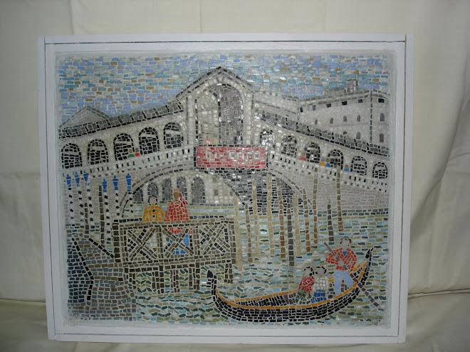 Mosaique DI CARO