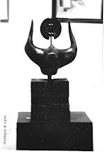 Sculpture Di Caro