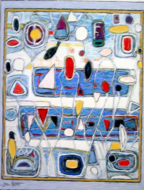 Peinture DI CARO
