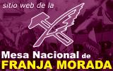 Franja Morada Nacional