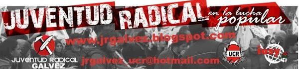 Juventud Radical Galvez