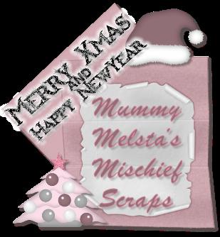 MummyMelstas Mischief Scraps