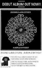 2ND CLASS CITIZEN - A World Without  (2009)