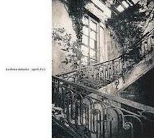 KASHIWA DAISUKE ( 柏大輔 )  – April.#07  (2005)