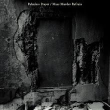 MONO /  WORLD END's GIRLFRIEND - Palmless Prayer / Mass Murder Refrain