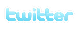 Meu twitter!