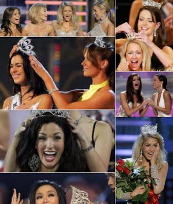 Como reaccionan las mujeres ante la victoria en las distintas competencias