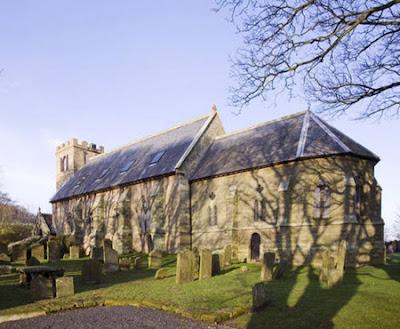 Reciclando una antigua iglesia