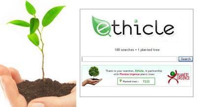 Ethicle: Colaborando con nuestro planeta